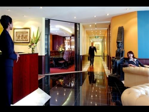 Jalan Ampang Office images