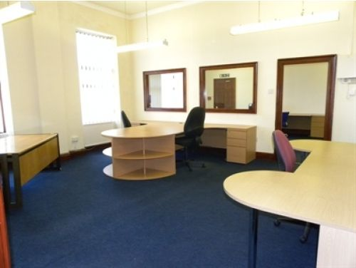 Bewsey Street Office images