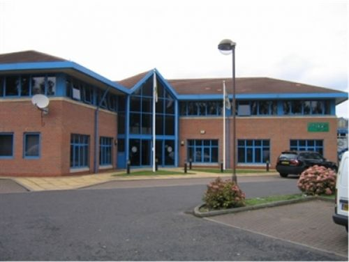 Business Centre in Blaydon