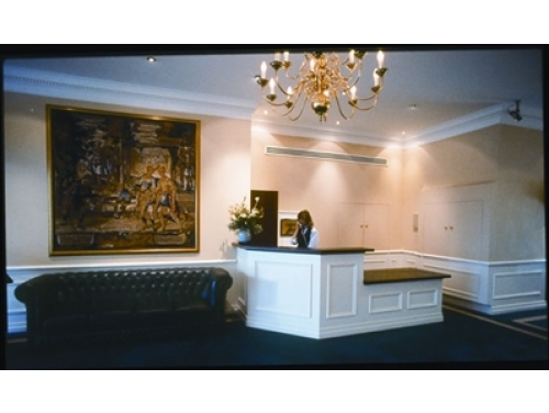 Walker Street Office images