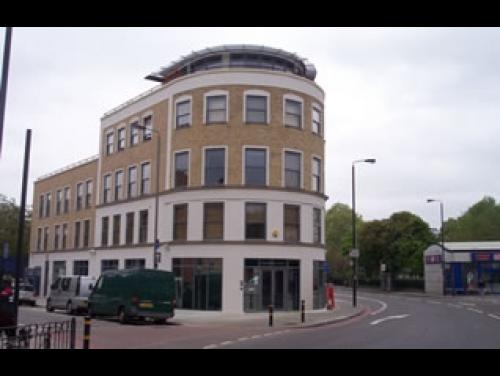 Battersea Park Road Office images