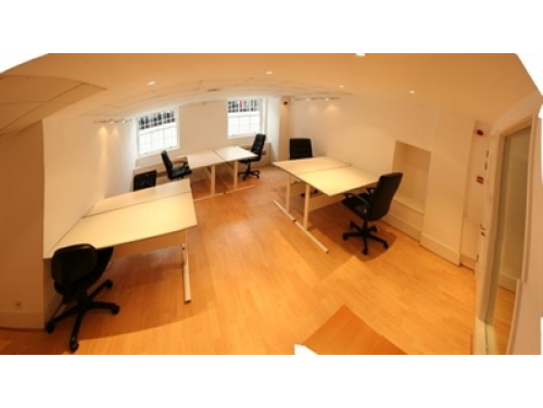 New Kings Road Office images