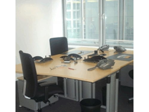 Mainzer Landstrasse Office images