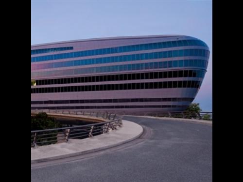 Am Flughafen Office images