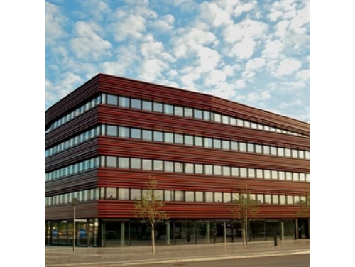 Konrad-Zuse-Platz Office images