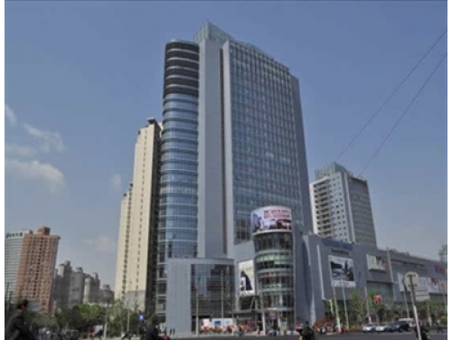 Wu Ning Road Office images