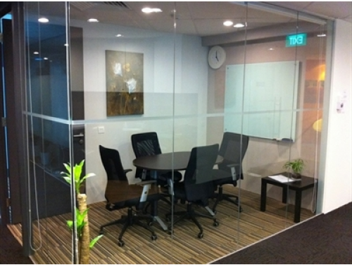 Cecil Street Office images