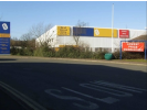 Safestore Spaces Self Storage  Birchley Roundabout