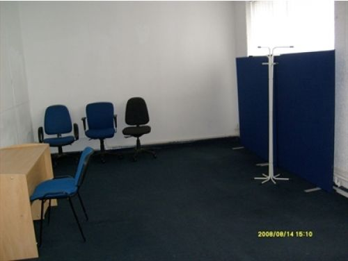 Bradfield Road Office images