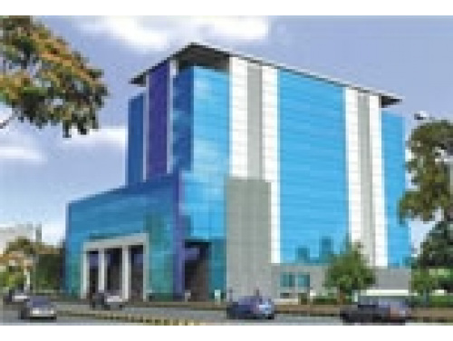 Vibgyor Towers Bandra Kurla Complex Office images