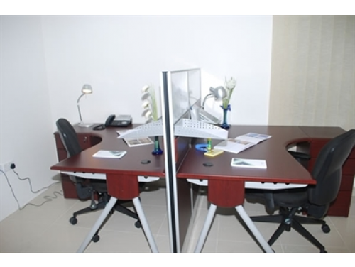 Dohet Al Adab Street Office images