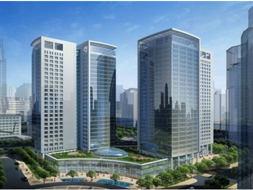 Jia Chaowai Avenue Office images