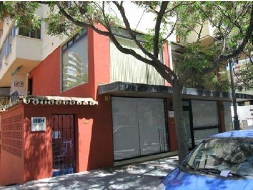 Calle de Ramón Gómez de la Serna Office images