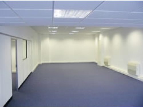 Kelvin Way Office images
