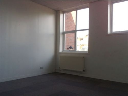 Harborne Lane Office images