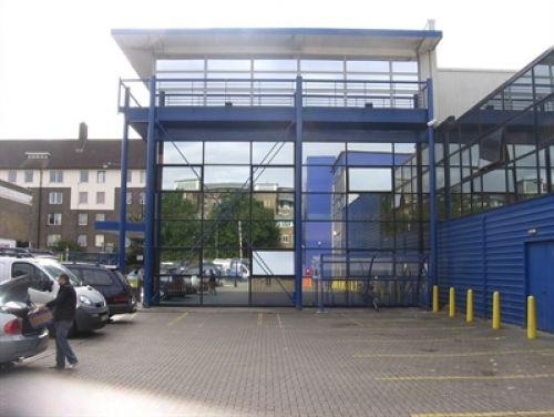 Kingsbury Road Office images