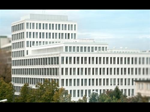 Nymphenburger Straße Office images