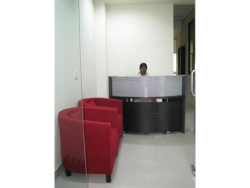 DDA Sheds Office images