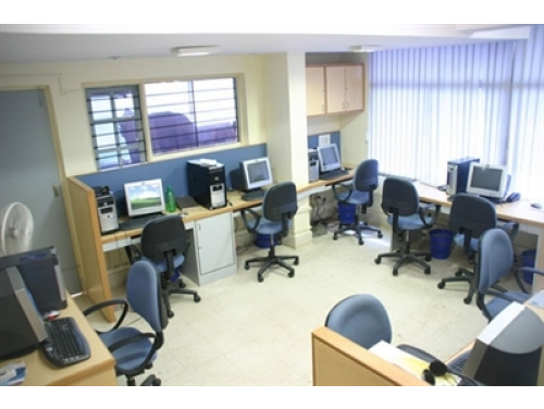 Eden Park, Vittal Mallya Rd Office images