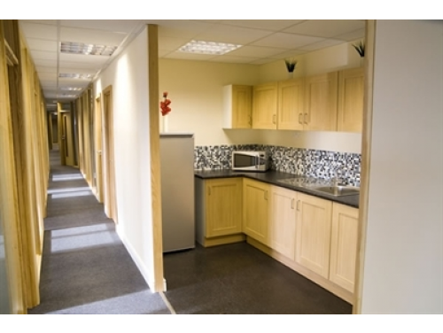 Newport Road Office images