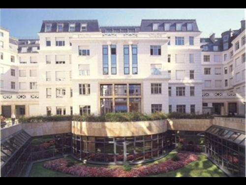 Avenue Kléber Office images