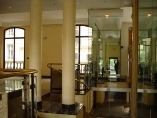 rue de l'Amiral Hamelin Office images