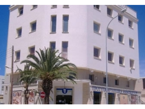 Ayios Pavlos Street Office images