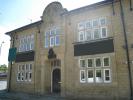 Jaguar Estates Ltd  Ecclesfield Business Centre