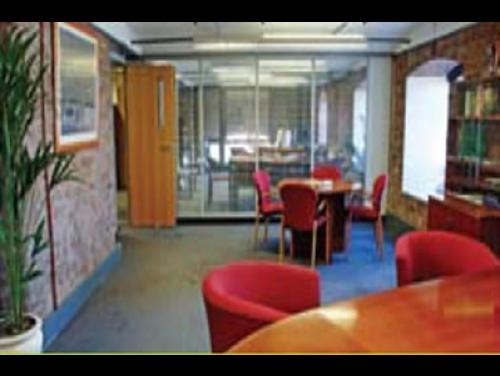 Edward Pavilion Office images