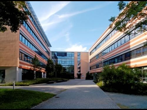 Leopoldstrasse Office images