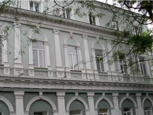 Chernomorskogo Kazachestva Street Office images