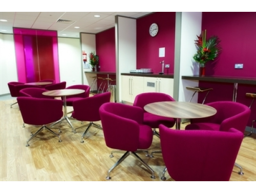 Exchange Quay Office images
