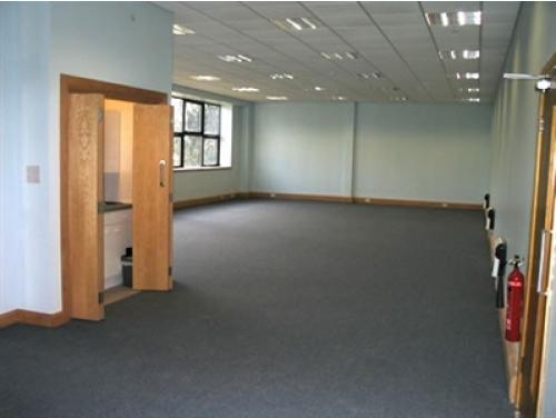Porz Avenue Office images