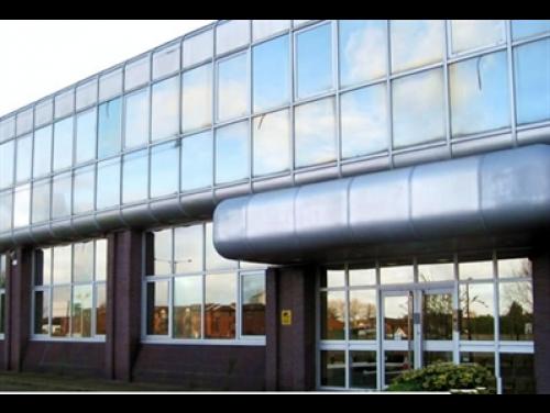 Oak Croft Road Office images