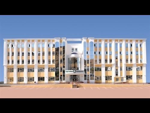 Al Nahdah Street, Wattayah Office images