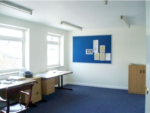 Arthur Road Office images