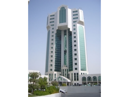 Corniche Office images