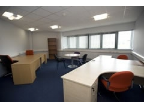 Enterprise Way Office images