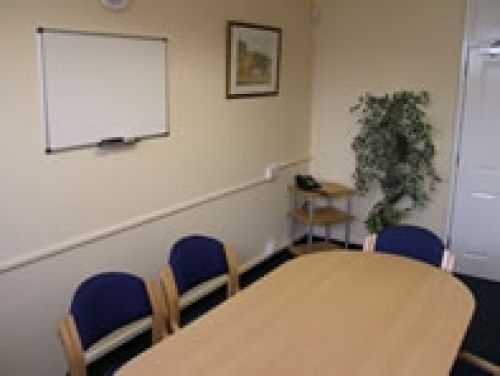 Kettlebrook Road Office images