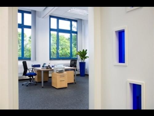 Gartenfelder Strasse Office images
