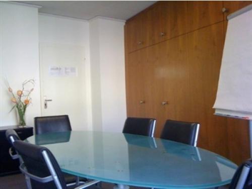 Aeschenvorstadt Office images