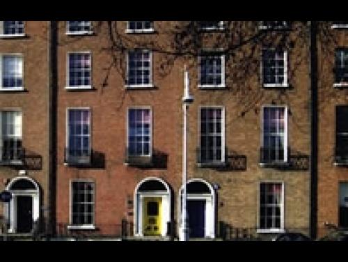 Fitzwilliam Square Office images