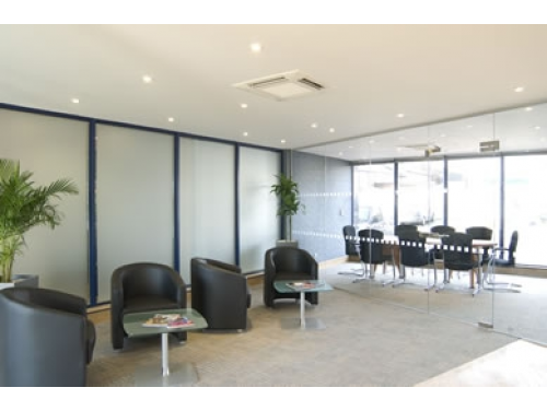 Hagley Road West Office images