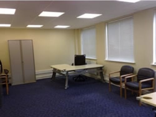 Arundel Road Office images