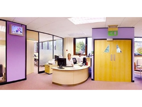 Dunstable Road Office images