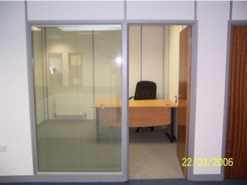 Mahon Industrial Park Office images