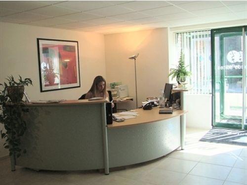 Office space in Dublin