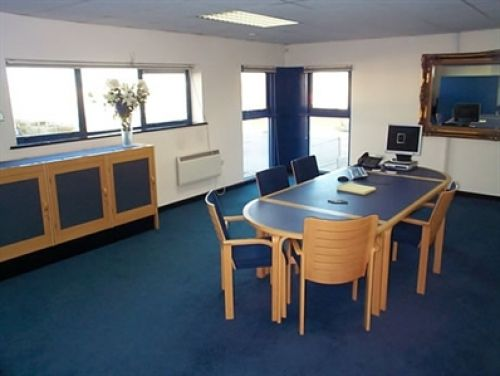Lower Ballymount Road Office images