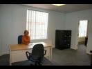 Office Space in Edmonton