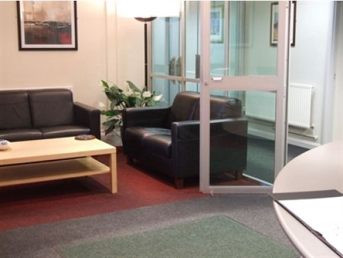 Wood Lane Office images